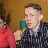 Настя, Андрей