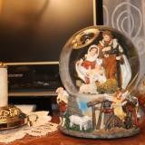 Танин Рождественский подарок