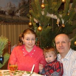 Рождество 2016 - Болковые