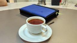 Чай после крещения - 3